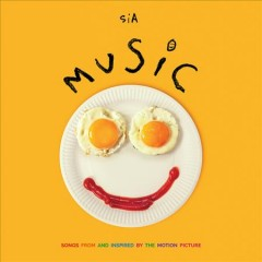 Music by Sia